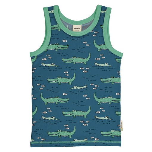 Meyadey crocodile water vest
