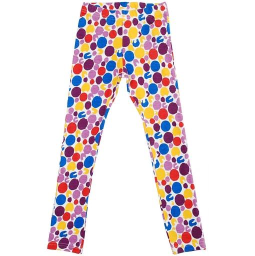 Dots leggings by DUNS Sweden