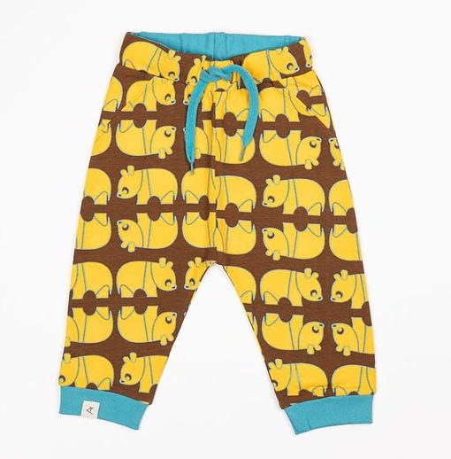 Alba panda Lucca pants