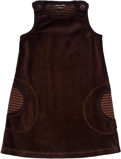 Carrots organic cotton long sleeve vest bodysuit - Maxomorra (12-18m) 4