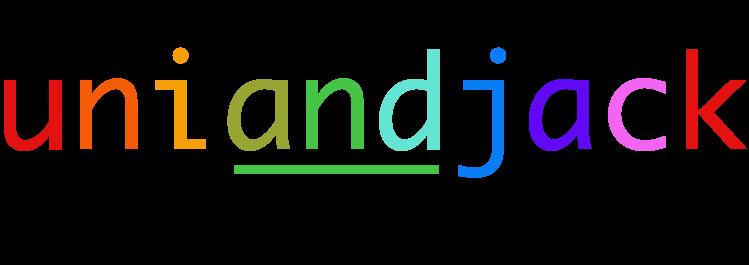 Uni & Jack logo